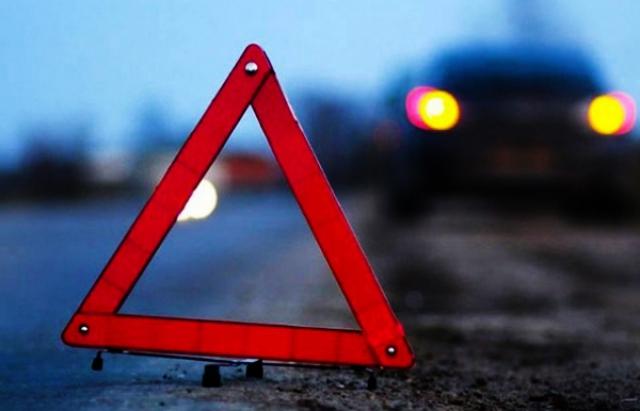 Смертельна ДТП на Закарпатті: під колесами Volkswagen загинув неповнолітній хлопець