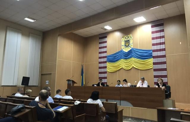 На ОВК №69 з центром в Мукачеві таки призначили перерахунок голосів