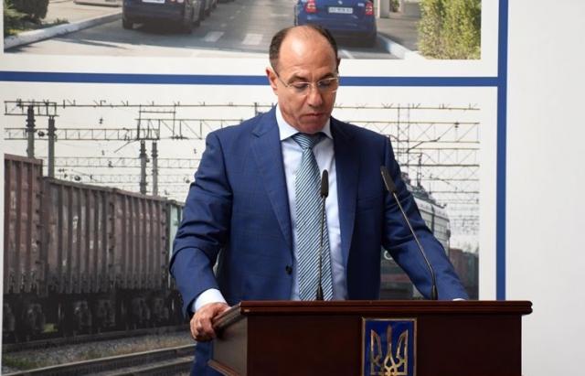 Голова Закарпатської ОДА Бондаренко проведе свій перший прийом громадян