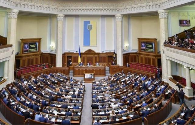 ЦВК зареєструвала депутатів-мажоритарників Закарпаття