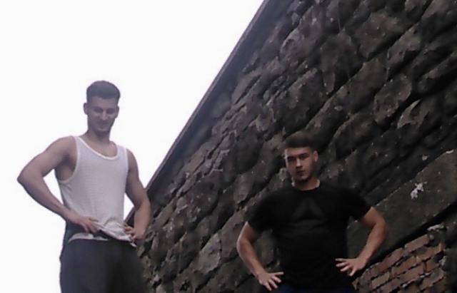 На відомій обсерваторії в Карпатах 3 хлопців зламали дах на 600 тисяч гривень (ФОТО)