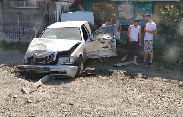 З'явилось відео наслідків масштабної ДТП на Іршавщині (ВІДЕО)
