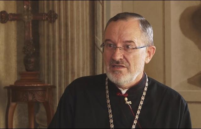 Мукачівський єпископ Мілан Шашік потрапив у моторошну ДТП