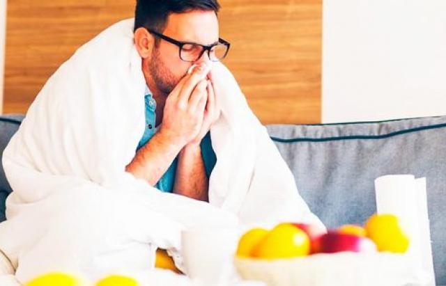 Цієї зими закарпатців атакуватимуть одразу 4 штами грипу