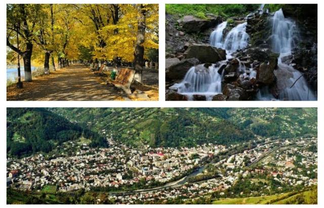 Краса України: 3 цікаві географічні рекорди Закарпаття (ФОТО)