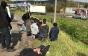 З'явились фото та відео спецоперації СБУ на Закарпатті