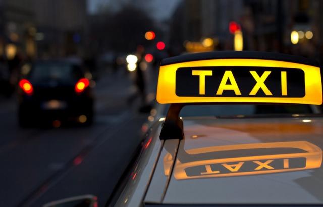 16-річний закарпатець обікрав таксиста на 5 тис грн