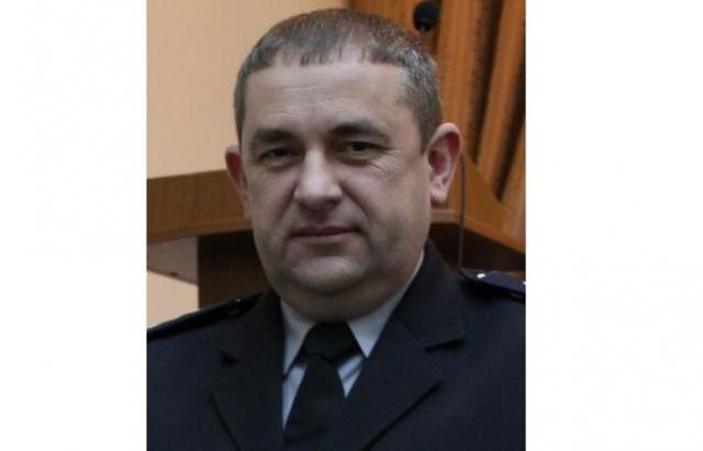 В поліції Закарпаття новий тимчасовий очільник (ФОТО)