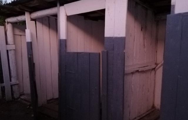 Минулого року для облаштування туалетів в школах Закарпаття виділено понад 44 млн грн