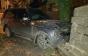 ДТП в Ужгороді: лоб у лоб зіткнулись VW та Land Rover (ФОТОФАКТ)