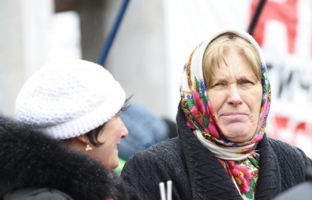 Жінкам на пенсію з 55 років: у Верховній Раді знову взялися за пенсійний вік