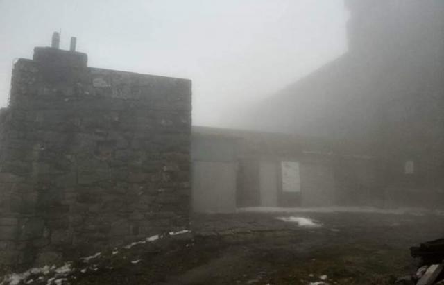 Казка закінчилася: У Карпатах відійшов осінній сніг (ФОТО)