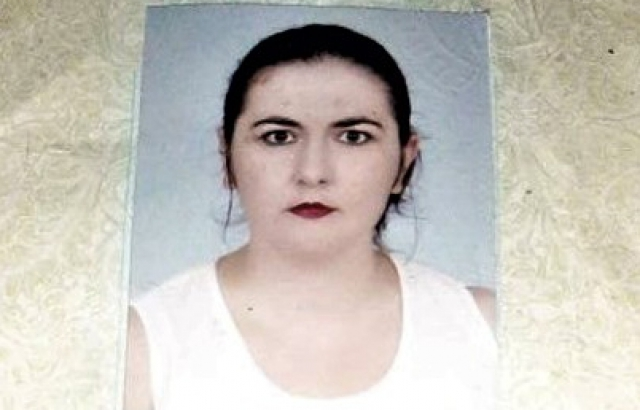 На Закарпатті безслідно зникла 44-річна жінка (ФОТО)
