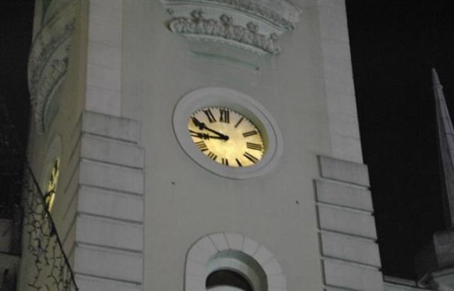 Цієї неділі закарпатці переводитимуть годинник на 1 годину назад