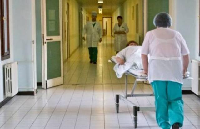Небезпечна хвороба: В Ужгороді виявили ще 12 хворих на дифтерію