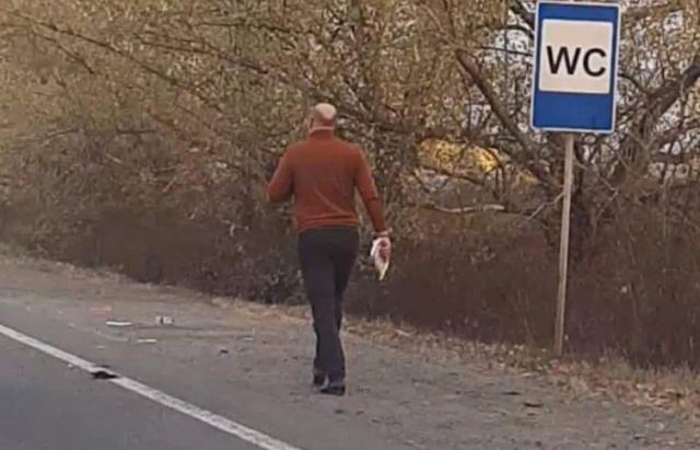 В Ужгороді сталась ДТП за участі судді Ужгородського міськрайонного суду (ФОТО)
