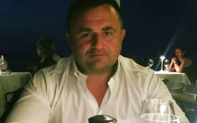 Третій пішов: Володимир Зеленський змінив голову Черкаської області