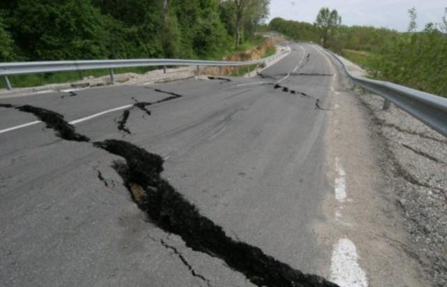 Землетрус на Закарпатті скасовується (ВІДЕО)