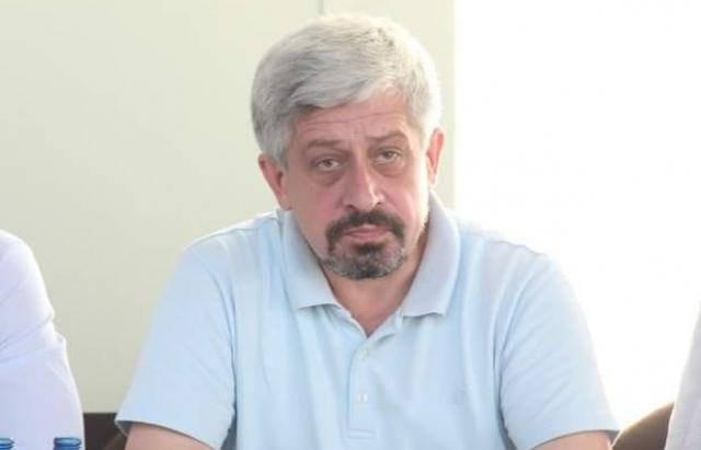 Стало відомо ім'я нового керівника Закарпатської митниці (ФОТО)