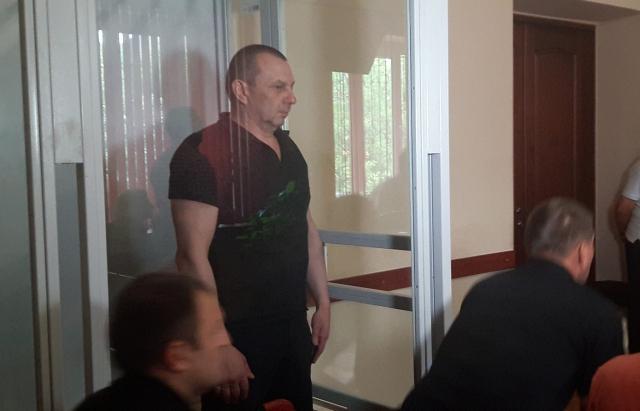 Резонансна справа: Мукачівський суд відпустив додому підозрюваного у вбивстві Володимира Копчу
