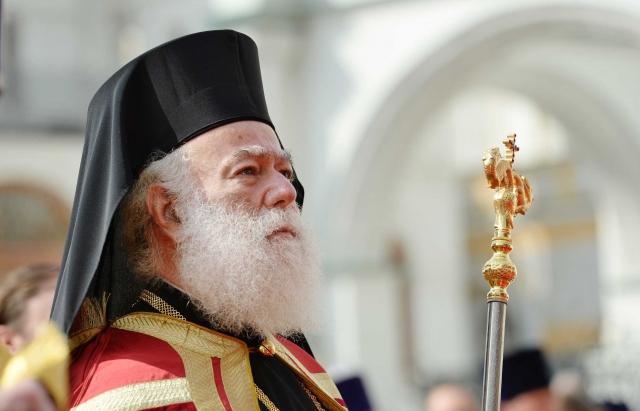 Одна з найдревніших церков світу визнала Православну церкву України