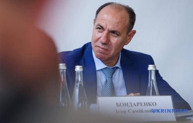 Не пройшло і 5 місяців: Бондаренко нарешті почав звільняти чиновників Москаля
