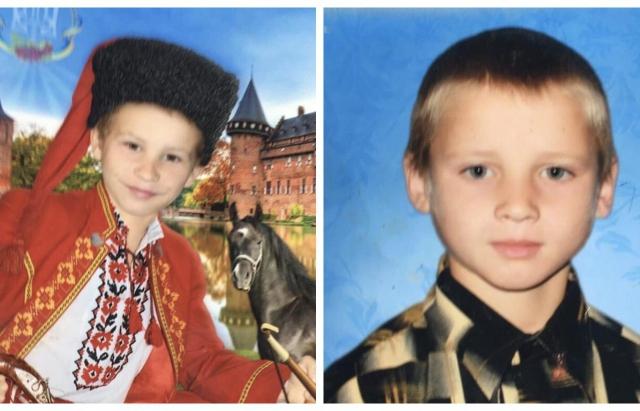 На Рахівщині поліцейські відшукали двох неповнолітніх школярів