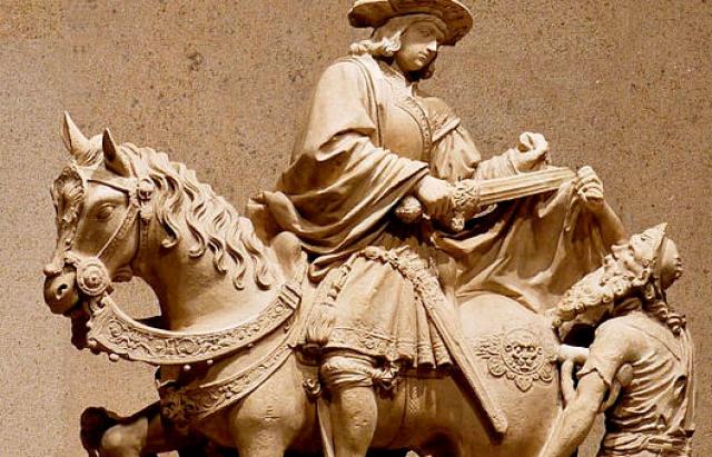 Хліб Святого Мартина та 15 інших історій і фактів із життя покровителя Мукачева