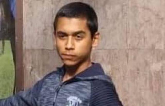 На Берегівщині зник 15-річний хлопець (ФОТО)