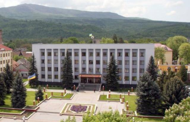 Уряд погодив кандидатуру голови Тячівської РДА