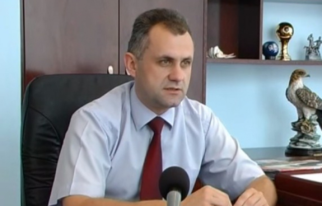 Зеленський призначив нового голову Ужгородської РДА (ФОТО)