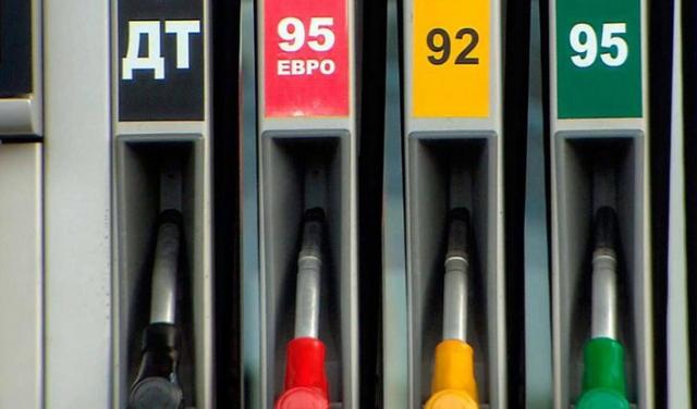 На Закарпатті бензин дорожчий ніж у Чехії (ФОТОФАКТ)