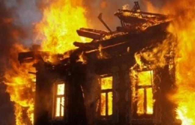Трагедія на Перечинщині: У пожежі загинула 2-річна дитина