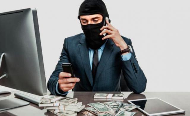 """Закарпатські податківці повідомляють про активізацію """"телефонних"""" шахраїв"""
