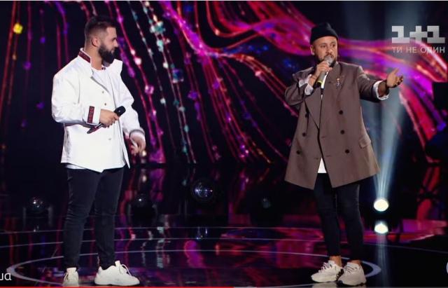 Грушечка: Пісня закарпатця Сергія Романа вразила суддів на шоу Голос країни (ВІДЕО)