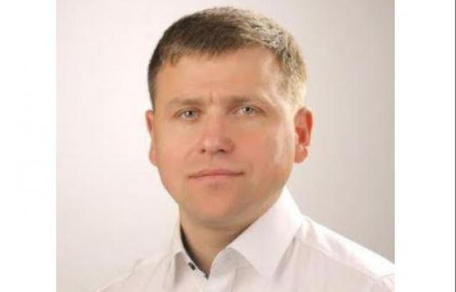 Зеленський звільнив голову Іршавської РДА