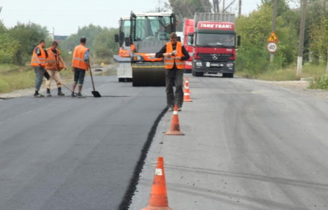 Закарпаття одне з 3 областей, яке не надало план будівництва та ремонту доріг
