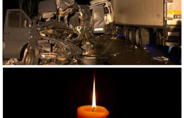 Що відомо про закарпатців, які загинули в ДТП у Росії (ФОТО)