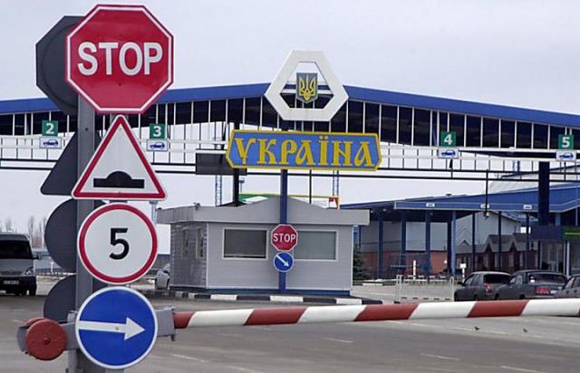 Консульський облік: Автомобіль з єврономерами для українців можливий