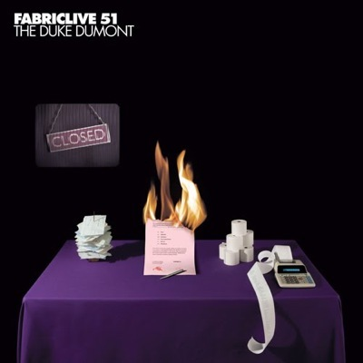 fabriclive51